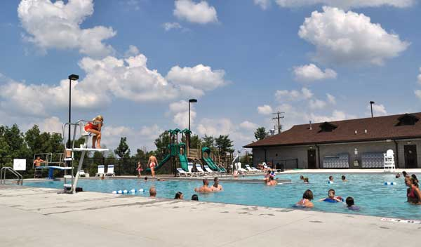 Greater Muhlenberg County Parks And Recreation