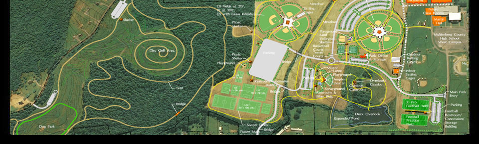 Muhlenberg County Park Project